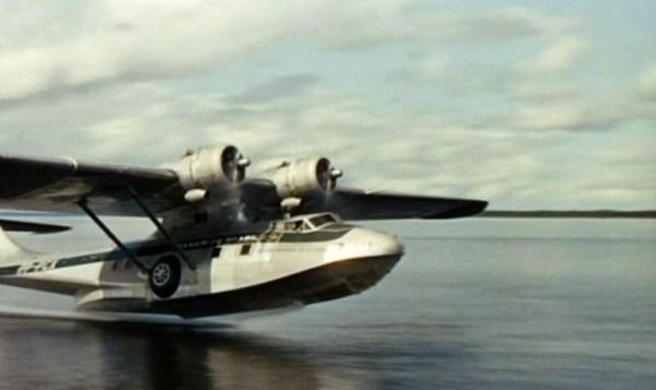 Consolidated Catalina