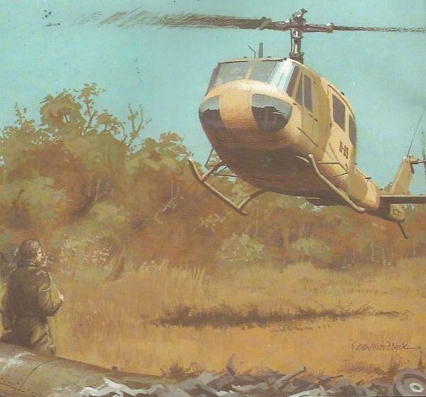 Testemunhas oculares chilenas revelaram que a tripulação do Sea King ZA290 foi recolhida por um helicóptero chileno, assim que ela ateou fogo a sua aeronave.