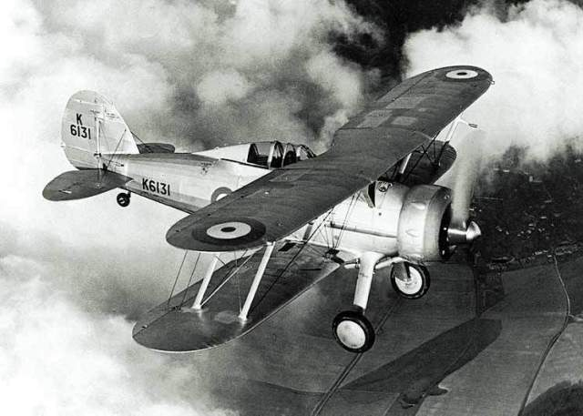 gloster_gladiator