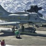Marinha do Brasil estaria boicotando propositalmente o programa de modernização dos A-4?