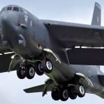 Iniciados os testes de campo com o novo sistema de armas do B-52