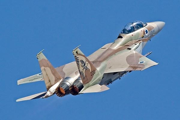F-15I