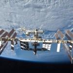 ESPAÇO: vazamento tóxico contamina setor americano da Estação Espacial Internacional