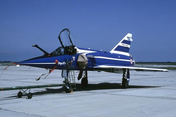 Mirage III NG