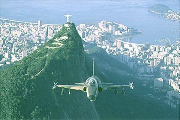 F-5E (Imagem: reocities-com)