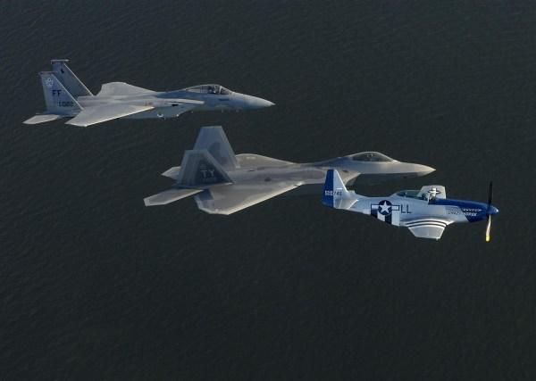 P-51_em boa companhia