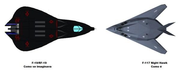 F 19 4 600x241 - GUERRA FRIA: Como o mundo imaginava o F-117