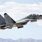 Acidente com Sukhoi Su-30MKI na Índia