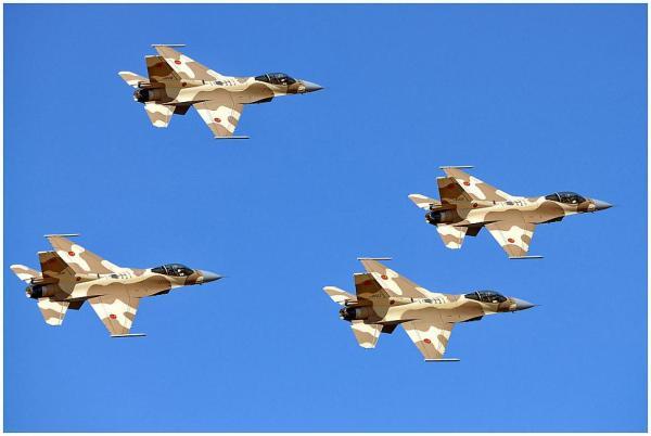 RMAF F-16C block 52, Reg 08-8008