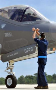 (Imagem: USAF)