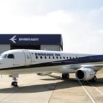 Delta Air Lines vai cancelar compra de 20 aviões da Embraer detidos pela Boeing