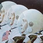 20 de julho: 46º aniversário da conquista da Lua