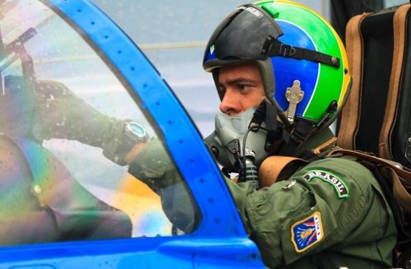 Os pilotos se prepararam muito para este momento.