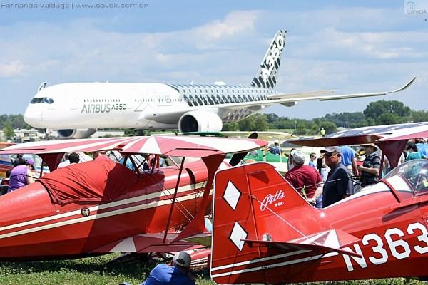 DSC 0483 600x400 - AirVenture 2015 | Oshkosh, WI (EUA) - Parte 1