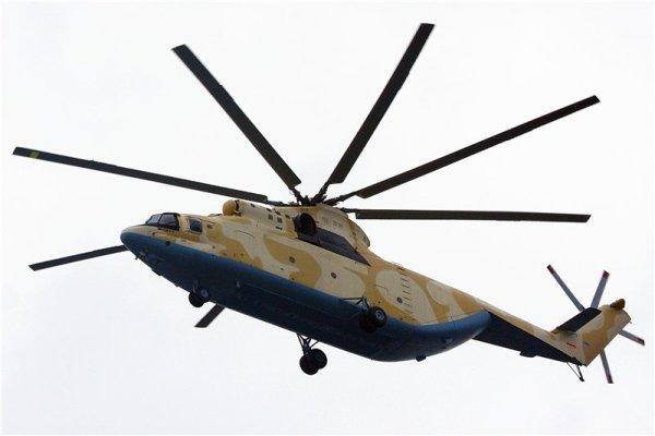 Mi- 26T2 - Argélia (1)