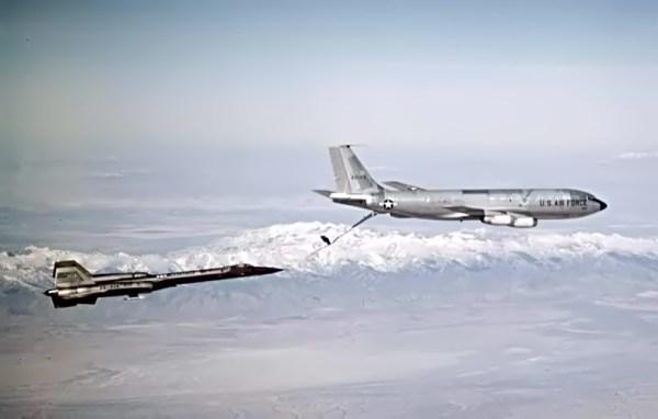 Lockheed Photo