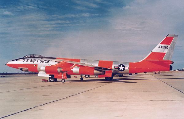 QB-47 Stratojet