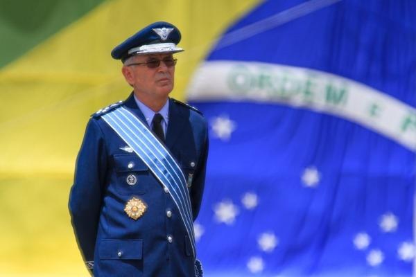 Tenente-Brigadeiro do Ar Nivaldo Luís Rossato (1)