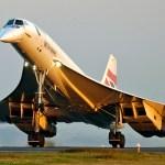O Concorde poderá voltar a voar…
