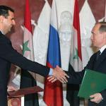 Rússia amplia exponencialmente sua presença militar na Síria