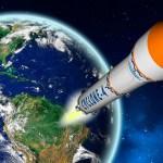 BRASIL: Governo já injetou meio bilhão de reais para um foguete que não decolou