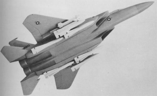 F-15 Phoenix