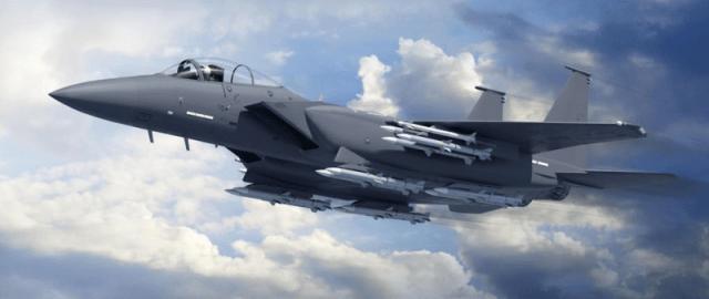 F-15_16 misseis