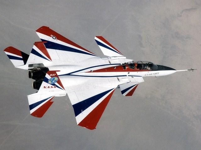 F-15_NASA