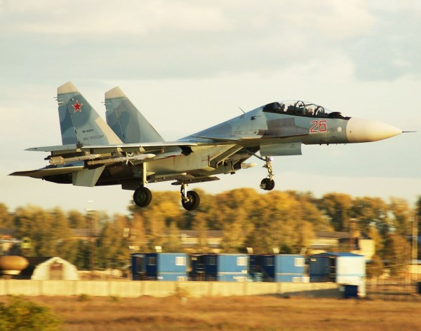 Su-30SM - VKS, by Yurij Vladimirovich (26)