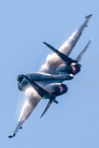 Su-35S - VKS (Marina Lystseva) (2)