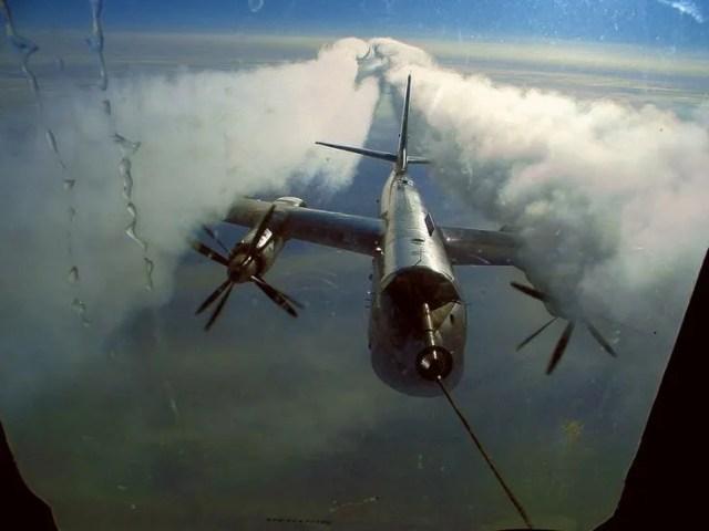 Tu-95 helices #0