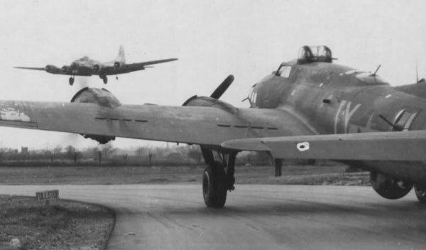 B-17 #1