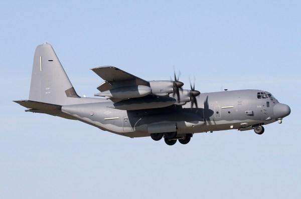 MC-130J Commando II, by Stedman