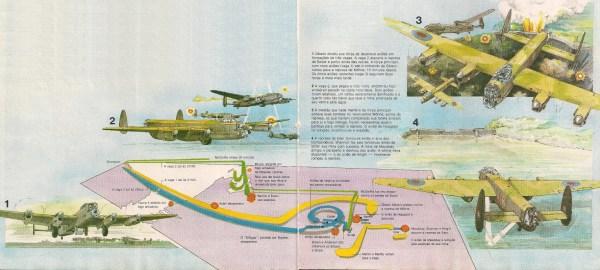ataque a represas #1