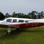 FAB confirma que a aeronave encontrada no Paraná é a mesma da interceptação de sábado