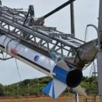 FAB lança foguete VS-40 nesta sexta-feira