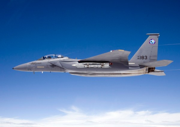 F-15SE Silent Eagle - Boeing (1) - Copy