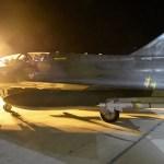Caças Mirage 2000D franceses realizam segundo ataque à posições do EI na Síria em menos de 48hs