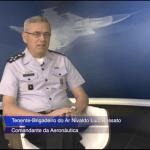 VÍDEO: Com a palavra o Comandante da Aeronáutica, Tenente-Brigadeiro do Ar Nivaldo Luiz Rossato
