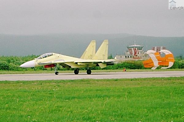 Su-30MK - Dima Ivanov