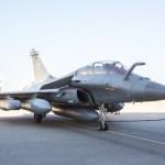 VÍDEO: França utiliza pela primeira vez mísseis de cruzeiro contra o Estado Islâmico