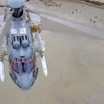 Helibras conclui com sucesso testes de integração do H225M com míssil Exocet