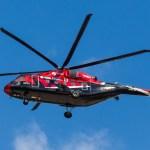Helicóptero Mi-38 recebe a certificação do tipo na Rússia