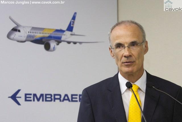 Apresentação do E190-E2, Foto - Marcos Junglas - Cavok Brasil (14)