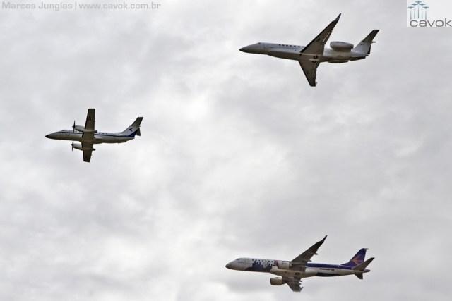Apresentação do E190-E2, Foto - Marcos Junglas - Cavok Brasil (3)