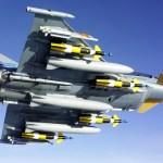 Kuwait adia assinatura do contrato de aquisição do Typhoon