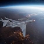 GlobalEye, da Saab, redefine o mercado de vigilância aérea