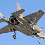 Novo relatório do Pentágono levanta dúvidas sobre prontidão de combate do F-35