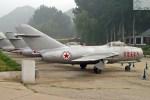 MiG 17 1 - NHONHO AIR SHOW: Coreia do Norte organiza seu primeiro Show Aéreo