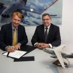 FIDAE 2016: Embraer Defesa & Segurança seleciona Rheinmetall para fornecer dispositivos de treinamento para o KC-390